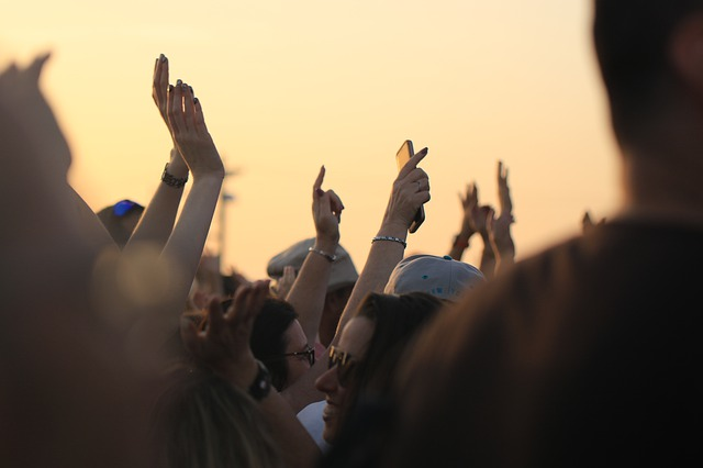 """הפסטיבלים הגדולים בארץ ובחו""""ל"""