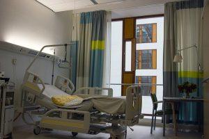 זיהומים בבתי חולים