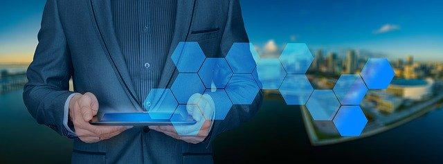 חידושים טכנולוגיים בתחום העסקי