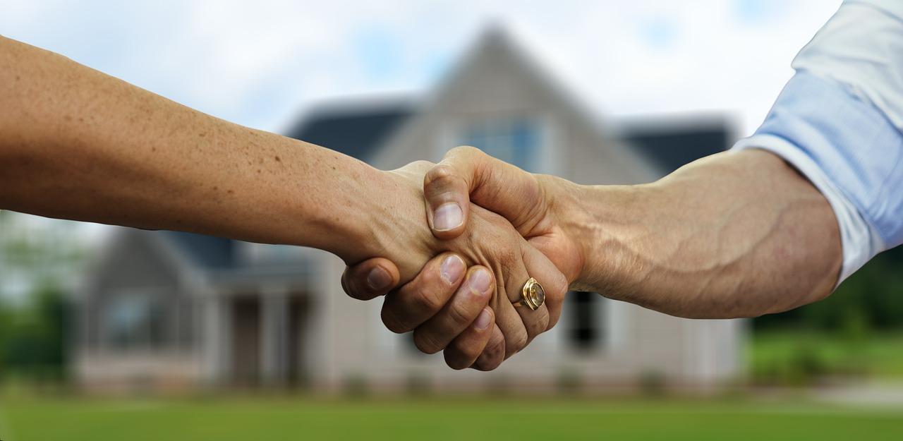 הסכם ממון על דירה